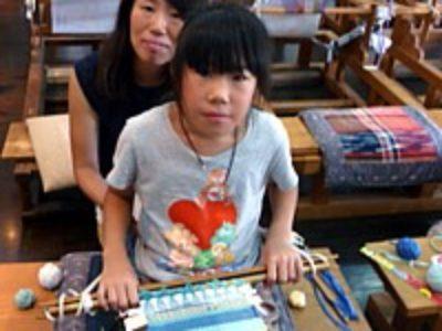 8月2日 千葉県の西野美音さんといづみさん